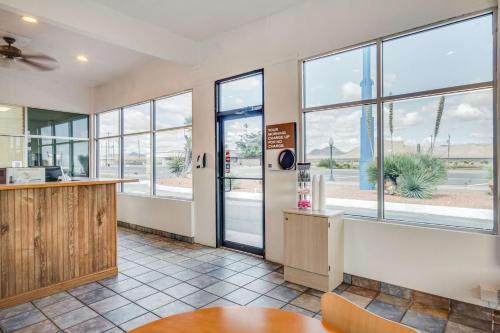 Motel 6 Van Horn - Van Horn, TX 79855
