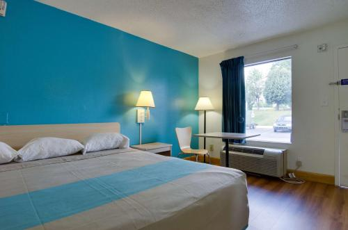 Motel 6 - Atlanta - Chamblee Tucker Photo