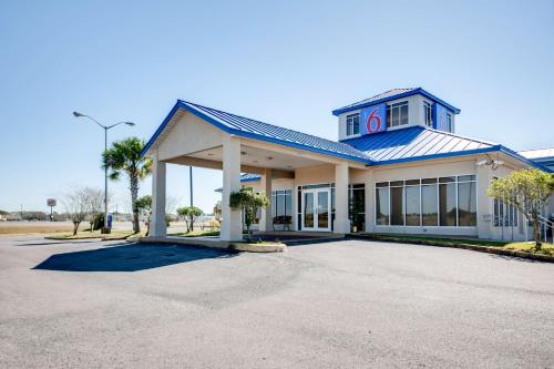 The Jennings Hotel : Motel 6 jennings hotel in la
