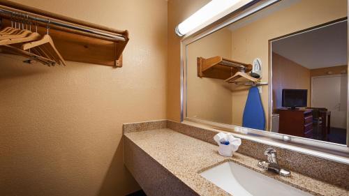 Quality Inn Arkadelphia