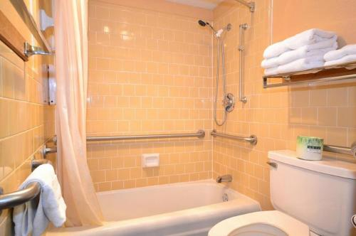 Quality Inn Arkadelphia - Arkadelphia, AR 71923