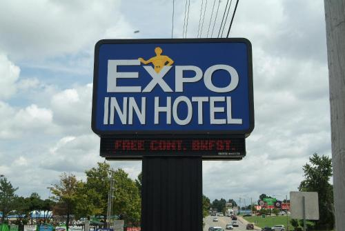 Expo Inn Photo