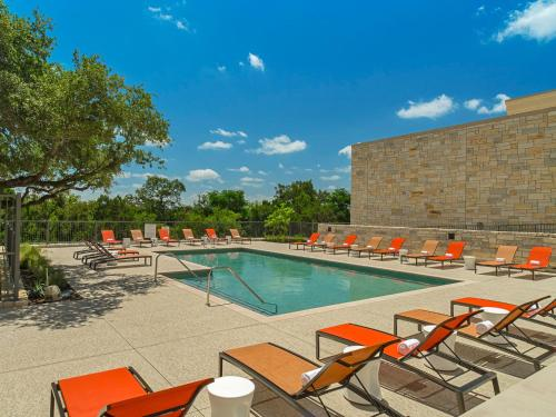 Sheraton Austin Georgetown Hotel & Conference Center Photo