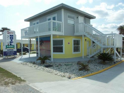 Flagler Beach Motel And Vacation Rentals