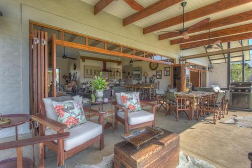 Kambaku River Lodge Photo