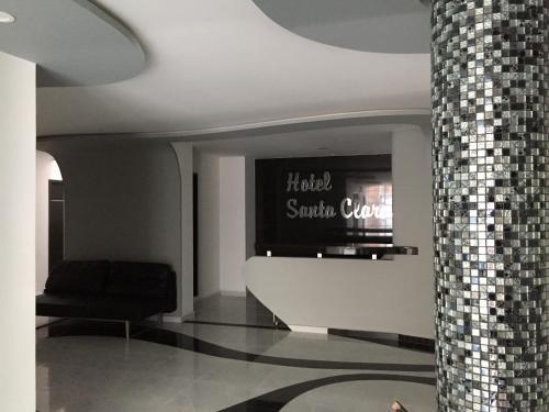 Foto de Hotel Santa clara Oca�a