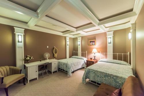 Grace Guest House Photo