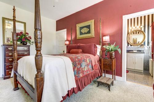 The St. Mary's Inn, Bed and Breakfast Photo