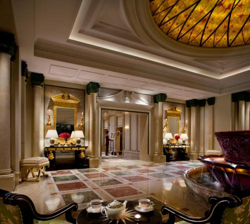 The Ritz-Carlton, Guangzhou photo 36