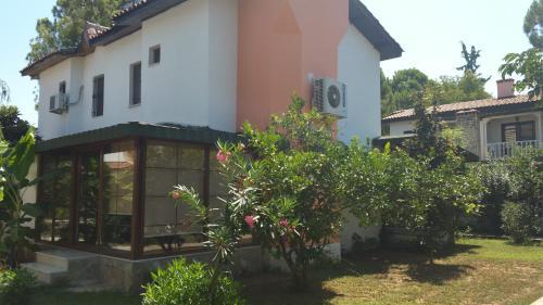 Fethiye Villa Begonville tatil