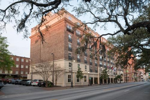 Hampton Inn Savannah Historic District - Savannah, GA 31401