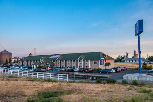 Motel 6 Snake River Photo