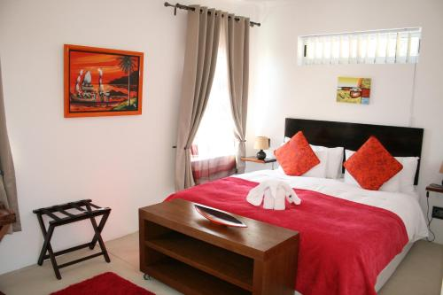AfricanHome Guesthouse Photo