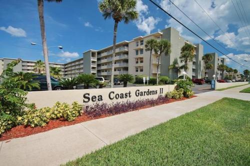 Sea Coast Gardens II 115 Photo