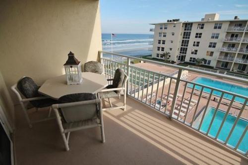 Sea Coast Gardens Ii 408 - New Smyrna Beach, FL 32169