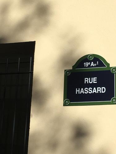 Nouveau Paris Park Hotel photo 23