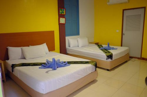 Sritrang Hotel