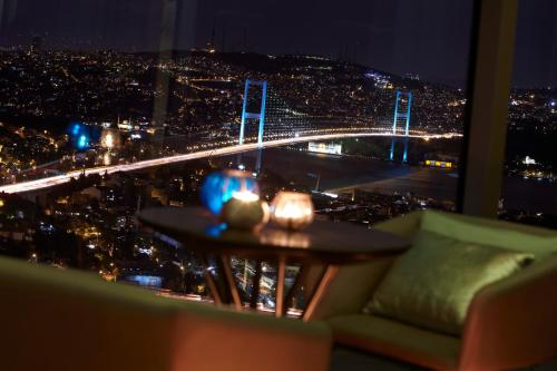 Renaissance Istanbul Polat Bosphorus Hotel photo 1