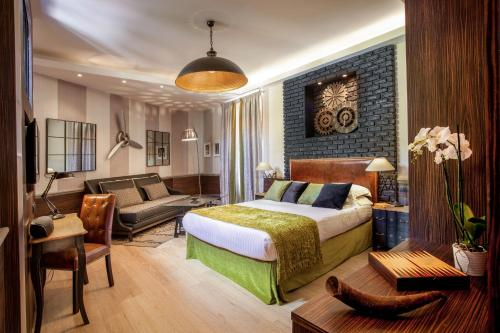 The Goodnight Apartments - Small Luxury Hotels