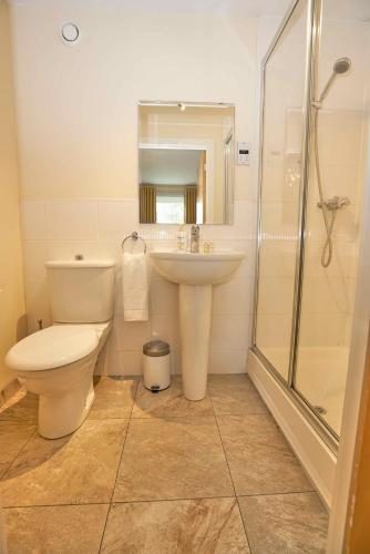 Edinburgh Pearl Apartments - Dalry Gait photo 146