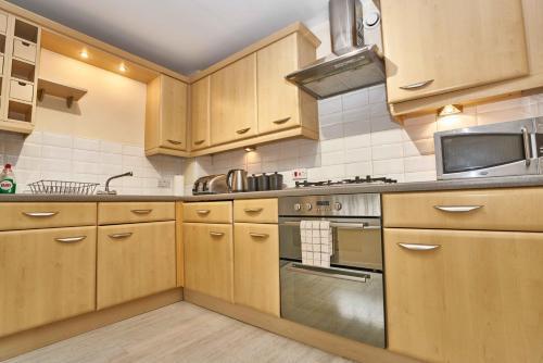 Edinburgh Pearl Apartments - Dalry Gait photo 157