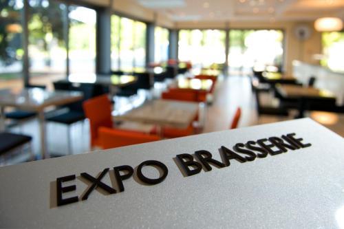 Expo Congress Hotel photo 17