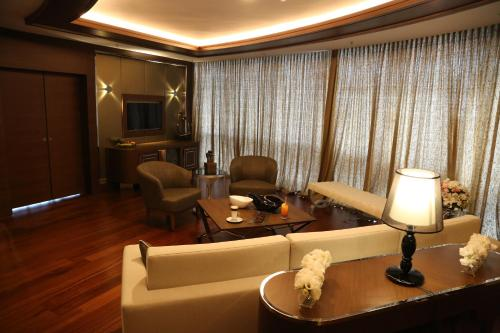 Pullman Istanbul Airport Hotel & Convention Center photo 65
