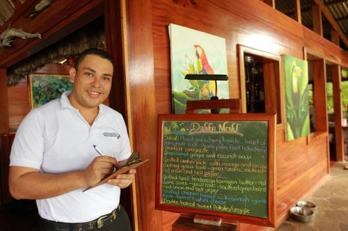 Aguila de Osa Inn Photo
