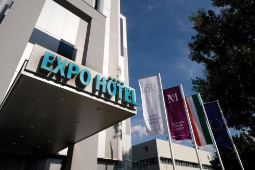 Expo Congress Hotel photo 30