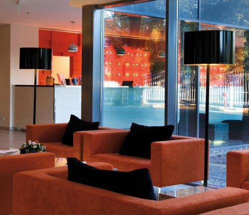 Expo Congress Hotel photo 33