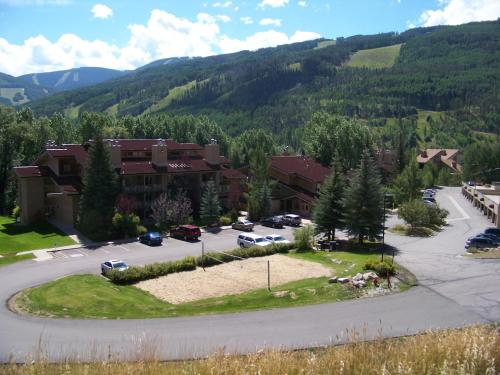 Sandstone Creek Club Condominiums - Vail, CO 81657