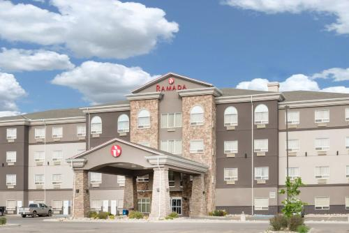 Ramada Olds Photo
