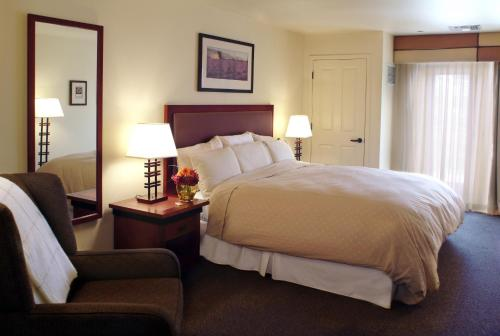 Larkspur Landing Campbell-An All-Suite Hotel Photo