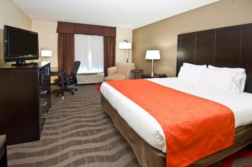 Holiday Inn Express Hotel & Suites Tupelo Ms - Tupelo, MS 38804