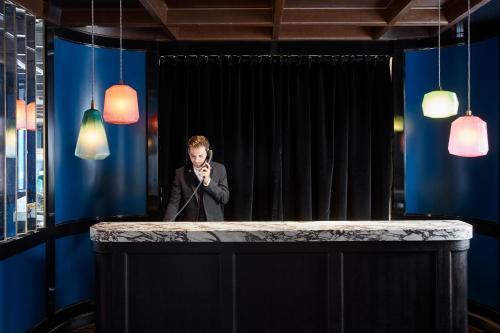 Le Roch Hotel & Spa photo 39