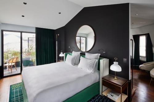 Le Roch Hotel & Spa photo 50