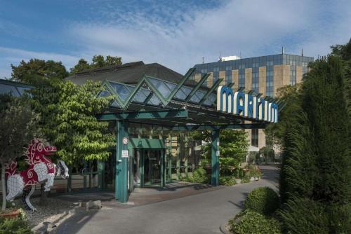 Bild des Maritim Hotel Stuttgart
