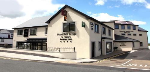 Top Rd, Strandhill, County Sligo, Republic of Ireland.