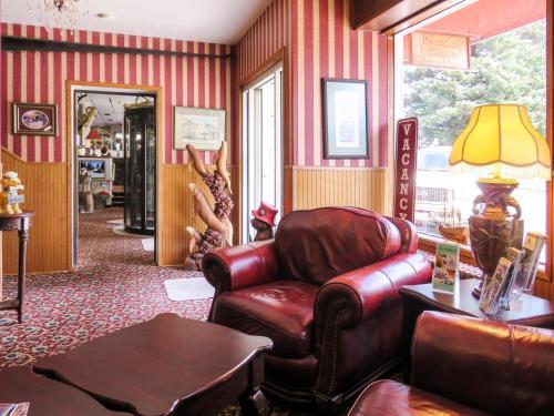 Hotel Seward - Seward, AK 99664
