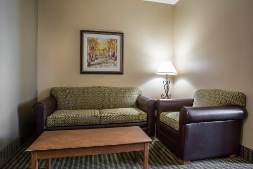 Comfort Inn & Suites Chillicothe Photo