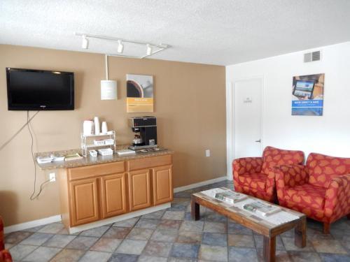 Motel 6 Frackville - Frackville, PA 17931