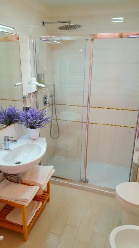 Brezza Marina Luxury Rooms Foto 17