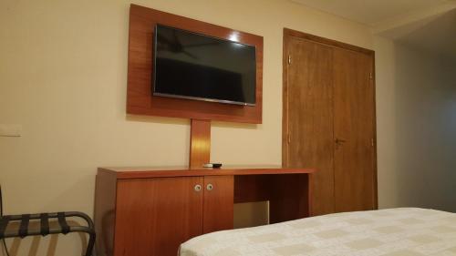 Hotel Ciudad Photo