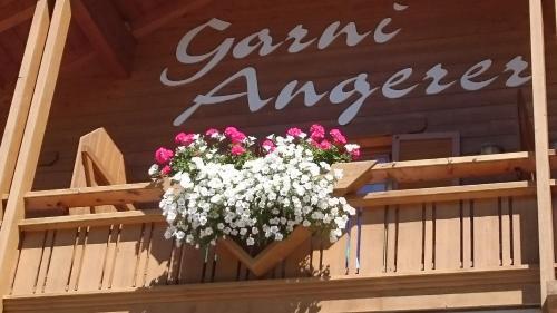 Hotel Garni Angerer