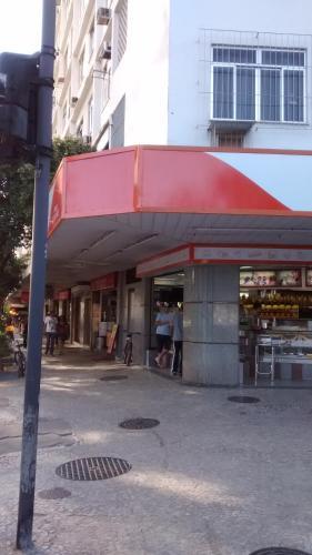 Apartamento Praia de Botafogo Photo