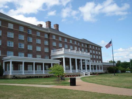 Hilton Garden Inn Suffolk Hotel