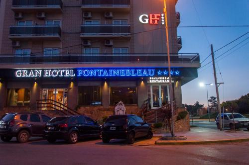 Gran Hotel Fontainebleau Photo