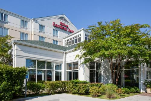 Hilton Garden Inn Charleston Airport Photo