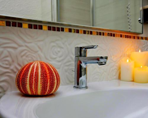 Brezza Marina Luxury Rooms Foto 4