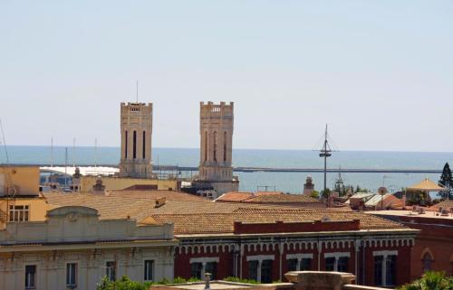 Brezza Marina Luxury Rooms Foto 19